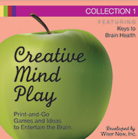 Creative Mind Play Collection 1