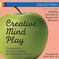 Creative Mind Play Collection 2
