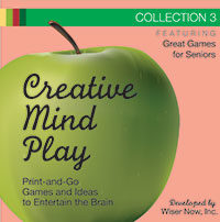 Creative Mind Play Collection 3