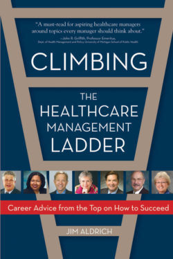 Climbing the Healthcare Management Ladder