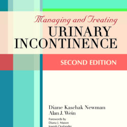 Managing and Treating Urinary Incontinence