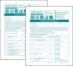 ECAT Assessment Forms