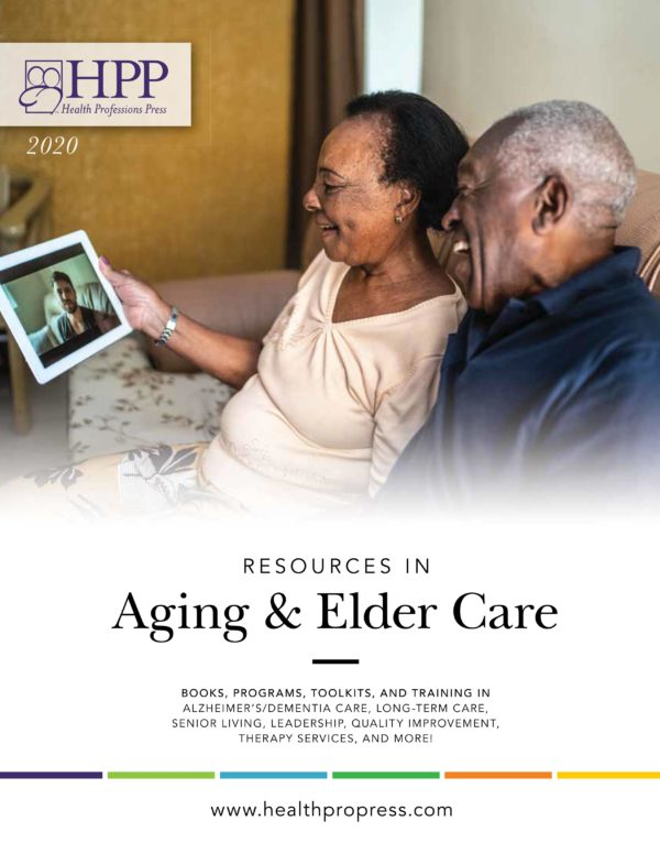 Resources in Aging and Elder Care 2020